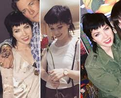 carly rae jepsen hairstyle back 21 celebrity haircuts guaranteed to make you want to sack your