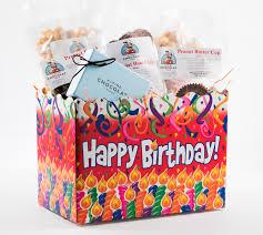 birthday gift happy birthday gift box alpine chocolat haus