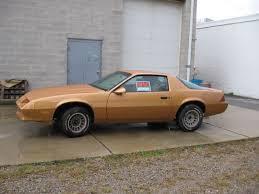 camaro berlinetta for sale chevrolet camaro fastback 1982 for sale 1g1as87h1cl170923