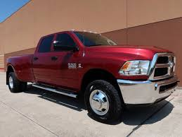 Dodge Ram 3500 In Texas For Sale Used Cars On Buysellsearch