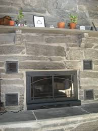 furniture fireplace doors glass two common functions of the