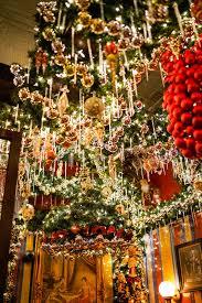 rolfs restaurant rolfs nyc christmas popular new york city fashion and travel