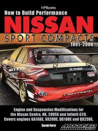 lexus oem performance parts sport compact performance parts modified magazine