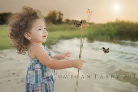 orlando photographers butterfly whisperer orlando florida family photographer