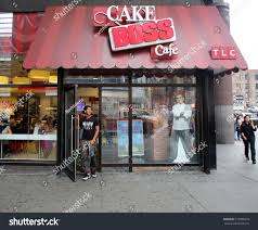 coffee shop in new york new york city sept 11 2014 stock photo 219082879 shutterstock