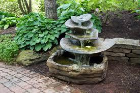 Home Exterior Design Studio by Exterior Gorgeous Garden And Pond Using Henri Fountains Studio