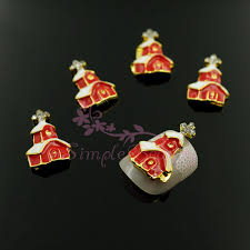 online buy wholesale 3d nail art house from china 3d nail art