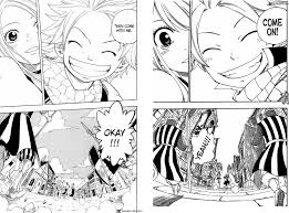Fairy Tail Manga by Fairy Tail Chapter 419 Discussion 20 Forums Myanimelist Net