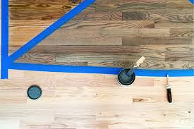 what hardwood floor color goes best with cherry cabinets how to choose the right stain for hardwood floors
