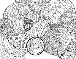 circle zentangle coloring pages etsy shop snee u2026 flickr