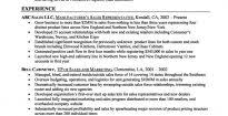 What To Write In The Summary Of A Resume How To Write The Summary Of A Resume Resume Peppapp