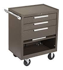 3 Drawer Base Cabinet Kennedy Manufacturing 273xb 27