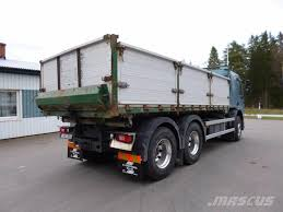 Used Volvo Fe340 Euro 5 2010 Fe340 6x4 Dump Trucks Year 2010 For
