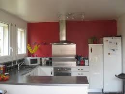 cuisine entierement equipee cuisine entièrement équipée ouverte sur salon sàm maison à