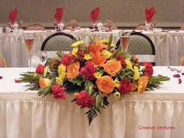wedding flowers ri fall wedding flowers table table arrangement gold event