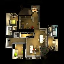 Sweet Home 3d Floor Plans Sweet Home 3d Forum View Thread Flat Is About To Become Reality