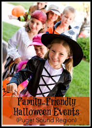 lots of halloween costume parties and fall activities throughout the monster list of family friendly halloween events puget sound