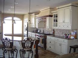 French Country Kitchens by Green Color Wooden Kitchen Island L Shape French Country Kitchen