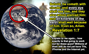 the bible and the still flat earth