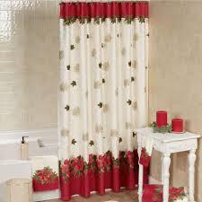 Lighthouse Curtains Bathroom by Coffee Tables Seashell Shower Curtain Bathroom Set Beach Themed