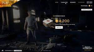 player unknown battlegrounds gift codes playerunknown s battlegrounds rewards open case 5 youtube