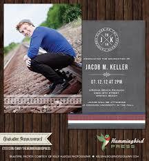 grad announcement cards 13 best graduation announcements images on