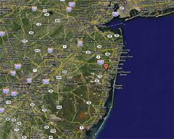 map of lakewood new jersey nj airstream dealer dealership directions maps