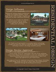 Total 3d Home Design Review Hawaii Design Group Brochure