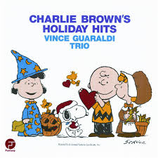 brown hits remastered by vince guaraldi trio on