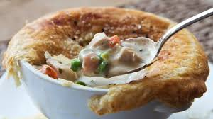 make these barefoot contessa chicken pot pies