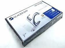 glacier bay pull out kitchen faucet glacier bay kitchen faucet 1001813686 c0345 a72 ebay