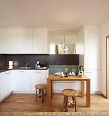 küche mit esstisch tisch kc3bcche wand esstisch 60x60 rund mit barhocker x dominik in