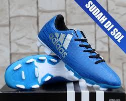 Sepatu Bola Grade Ori jual sepatu bola adidas x techfit biru grade ori terbaru termurah