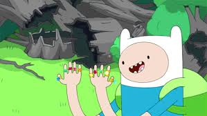 Adventure Time Meme - animated meme adventure time finn gifs
