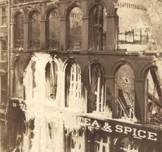 Beverly Hills Supper Club Floor Plan History U2013 Cincinnati Fire Museum
