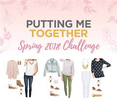 By Challenge Purchase Current And Past Pmt Challenges Putting Me Together