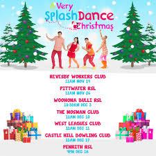 splashdance splashdancelive twitter