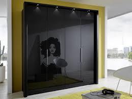 Schlafzimmer Wiemann Falttürenschrank Loft B200 H216 Cm Kleiderschränke Schlafzimmer