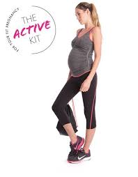 maternity workout clothes the best maternity wear baby