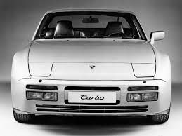 porsche 944 turbo turbo s 951 specs 1985 1986 1987 1988