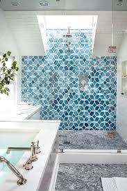 blue tiles bathroom ideas moroccan tile bathroom fredericks burg