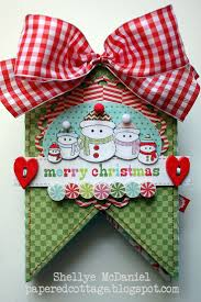 462 best christmas paper crafts images on pinterest christmas