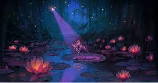 stills u0027the princess frog u0027 cinemafique