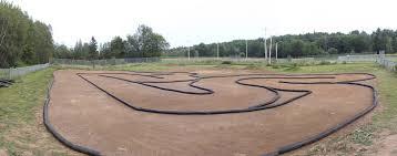 tracks sackville rc