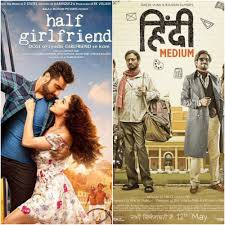 half girlfriend first look arjun kapoor and shraddha kapoor u0027s