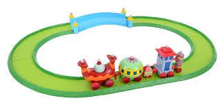 amazon night garden musical ninky nonk track u0026 train