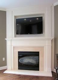 modern fireplace mantels shoise com