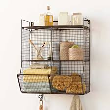 Bathroom Racks And Shelves by Modular Wire Shelving Collection Kitchen Essentials Footprints