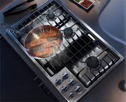 36 Inch Cooktop With Downdraft Jenn Air Downdraft Cooktop Review The Official Blog Of Elite