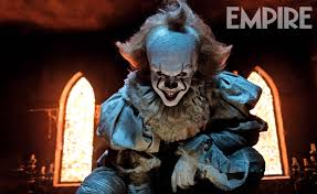 shape shifting exclusive new look at pennywise from stephen king u0027s it news